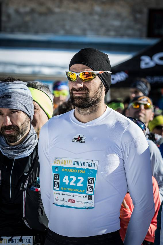 Dolomiti Winter Trail atleti #183c9 - 422