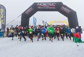 Lavarone Nortec Winter Trail Giacomo Meneghello GM 17 5147
