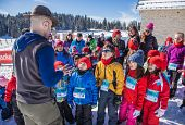Win dolomiti winter fest 2018 92LR