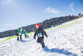 Win dolomiti winter fest 2018 99LR